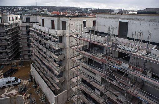 Für mehr Wohnungsbau in der City