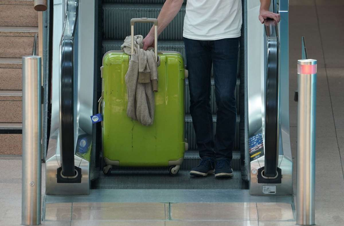 Touristen aus den USA können schon bald wieder leichter in die EU einreisen. Foto: dpa/Marcus Brandt