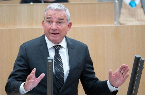 Bundesvize Strobl fordert neues CDU-Grundsatzprogramm
