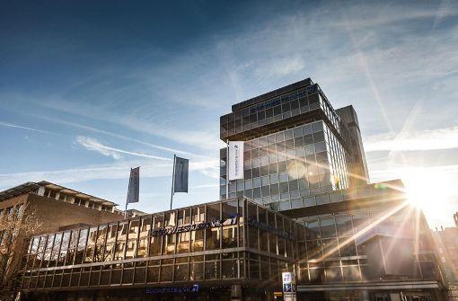 Wirtschaft: Südwestbank steht vor Verkauf an die österreichische Bank Bawag