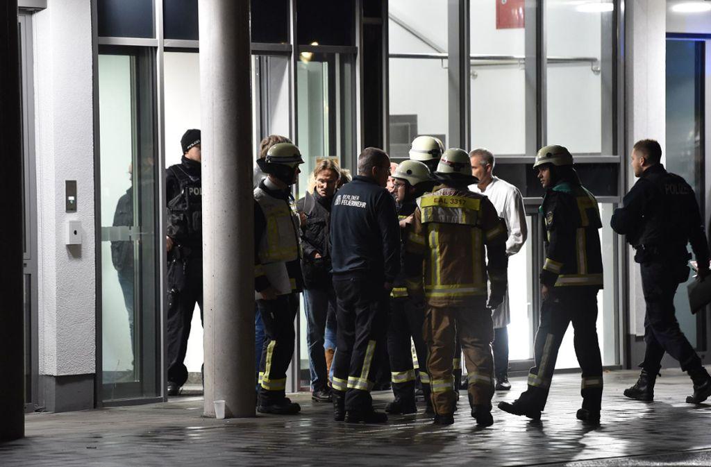 Der Täter hat die Attacke in Berlin geplant, wie er selbst sagt. Foto: dpa/Paul Zinken