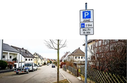 Schlappe für die Stadt: Gericht kippt Parkscheibenregel