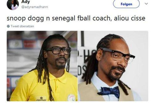 Die prominenten Doppelgänger der WM-Stars