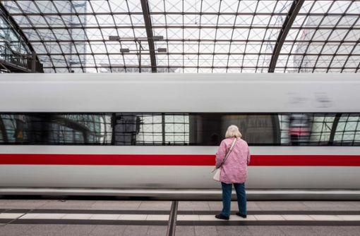 Drohen Bahnfahrern wieder Lokführerstreiks?