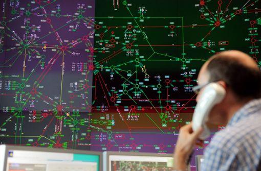 Mehr Cybersicherheit fürs Land