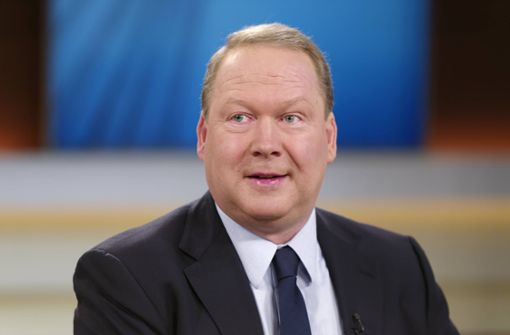 """Otte: Bin """"felsenfest und bombenfest"""" CDU-Mitglied"""