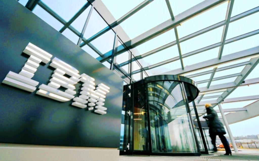 Mit einer Spezialausgabe gastiert die Social Media Night bei IBM Ehingen. Foto: dpa