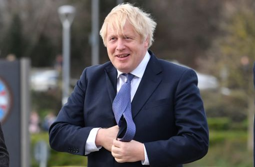 Premier Boris Johnson schmeißt mehrere Minister aus Kabinett