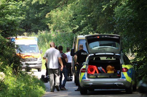 Geldtransporter-Fahrer täuschen Überfall auf der A5 vor