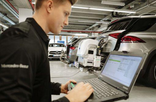 Warum Daimler-Anleger 900 Millionen Euro fordern