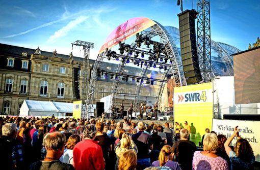 Sommerfestival, Street Food und Flohmarkt