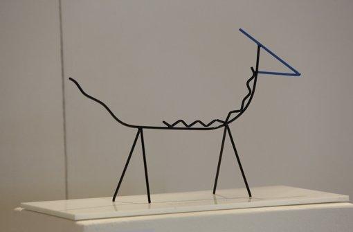 Förderverein verkauft Mini-Skulpturen