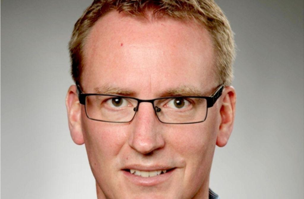 Christian Schmidt ist seit Weihnachten verschwunden. Foto: Polizei