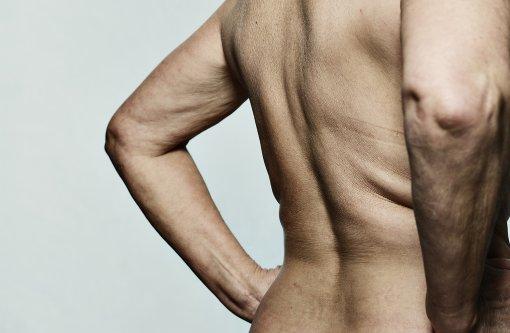 Richtige Pflege für die reife Haut