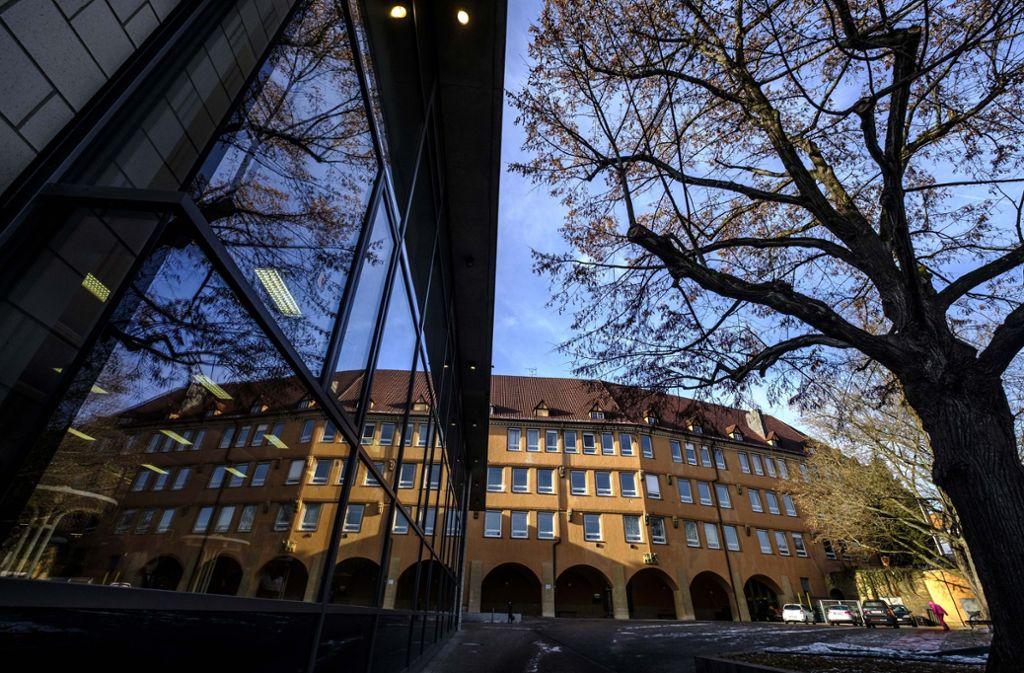Am Stuttgarter Wagenburg-Gymnasium sind die Verbindungen nach Frankreich besonders eng. Foto: Lichtgut/Leif Piechowski