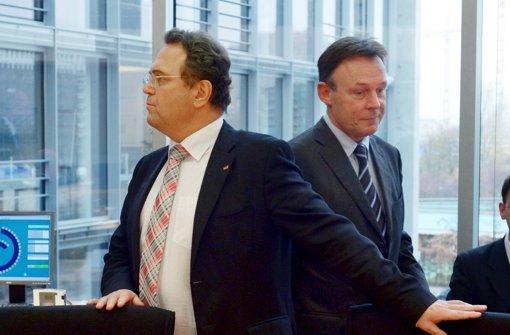 Thomas Oppermann weist die Kritik zurück