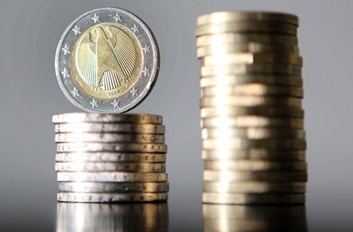 Fallende Energiepreise drücken Inflation