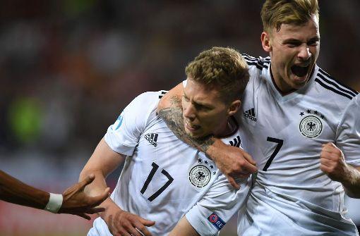 DFB-Team ist Europameister