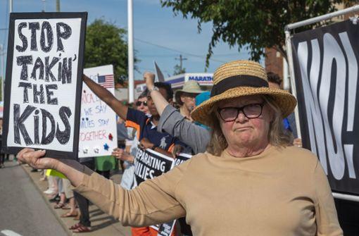 Trump und Republikaner ringen um Lösung
