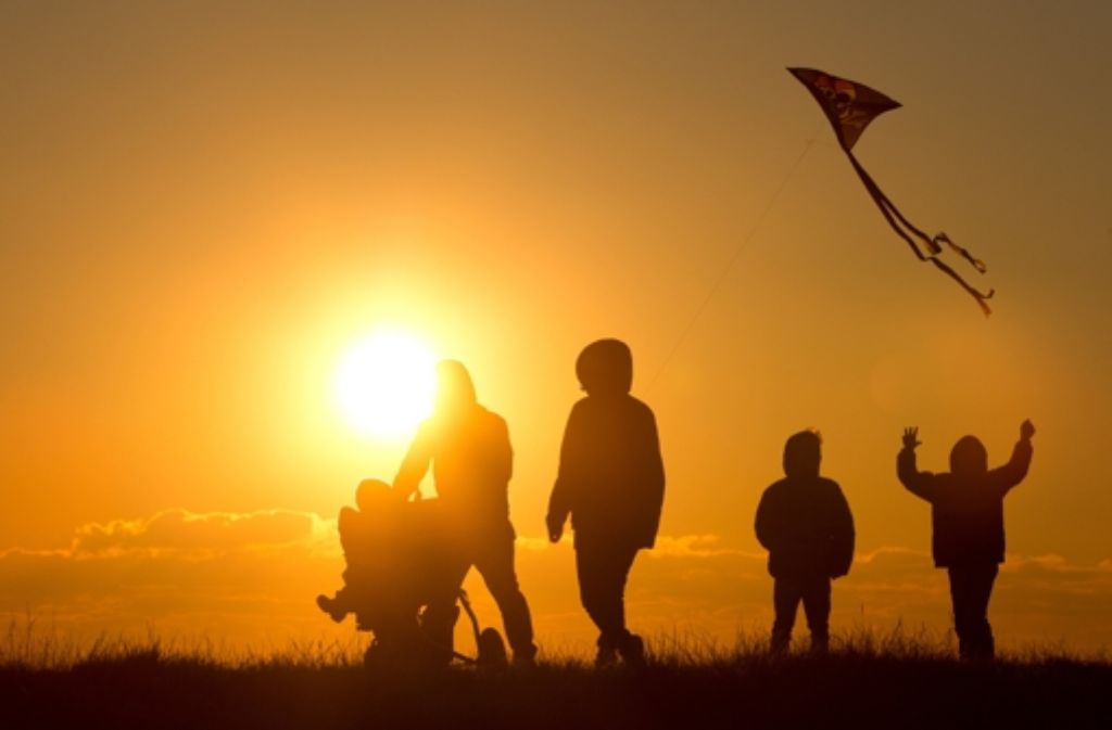 Im Kreis Biberach sind im vergangenen Jahr die meisten Kinder geboren worden. Foto: dpa