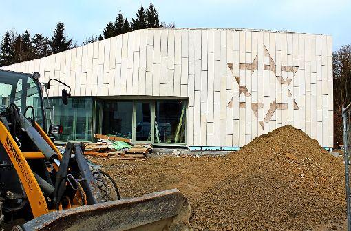 Eine neue Synagoge für Rottweil