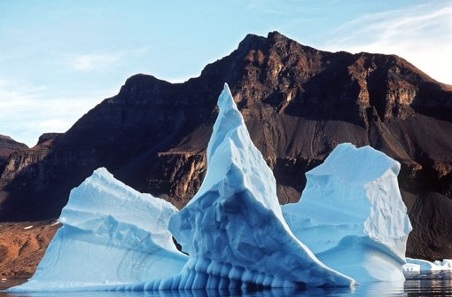 Ereignisse am Nordpol ändern Klima am Äquator