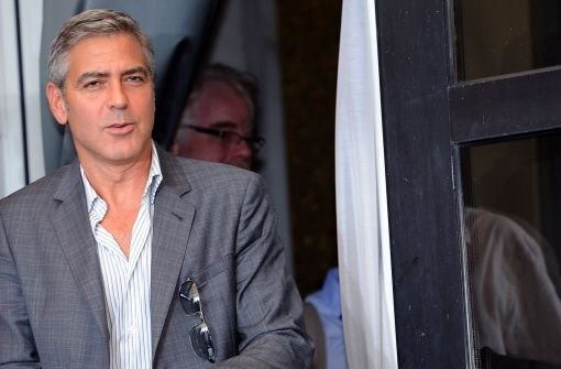 """""""The Artist"""" und Clooney-Film räumen ab"""