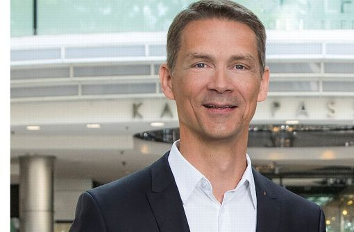 Blecker wird neuer Breuninger-Chef