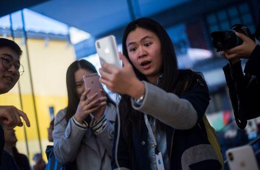 Wie das Smartphone zum Geldbeutel wird