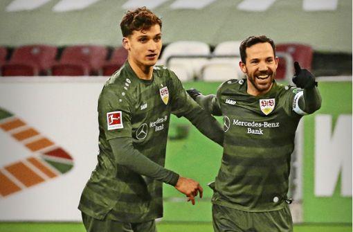 Warum der VfB Stuttgart nur auswärts so erfolgreich ist