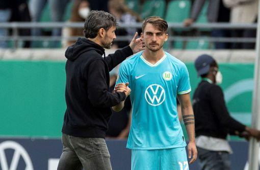 DFB-Bundesgericht bestätigt Pokal-Aus des VfL Wolfsburg