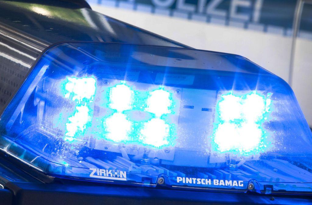 In Berlin hat die Polizei eine Frau erschossen. Foto: dpa/Friso Gentsch