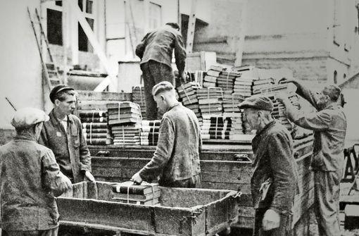 """Als Zwangsarbeiterkind """"unerwünscht"""""""