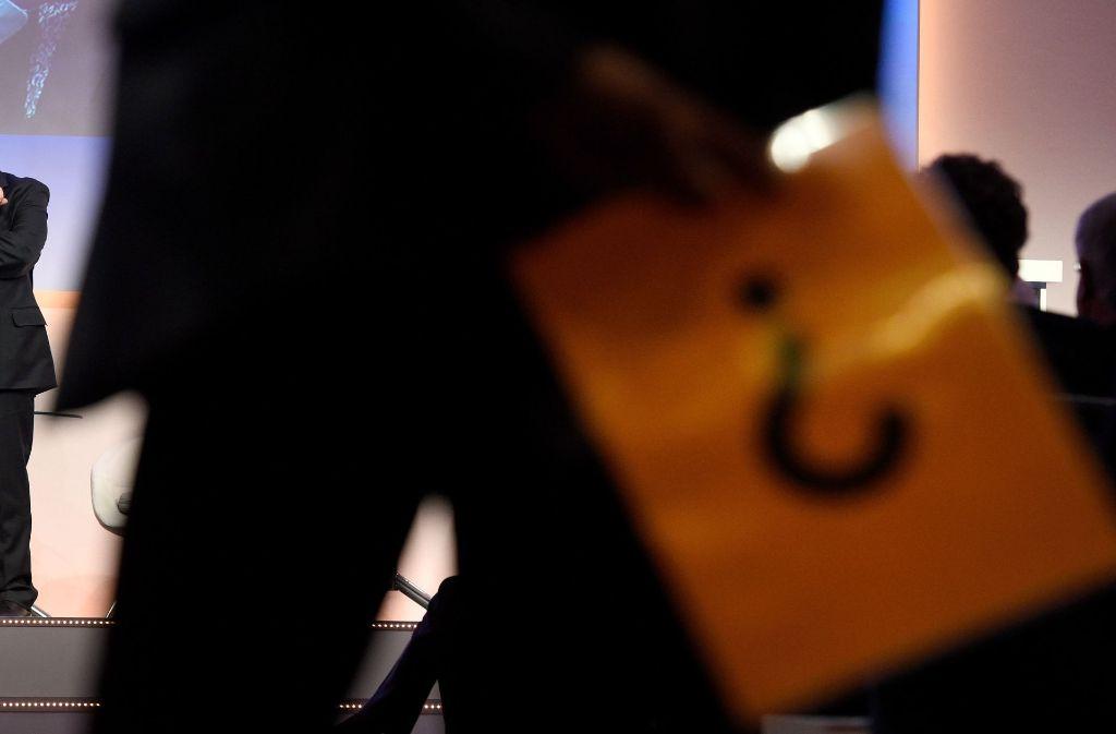 Mister Unbekannt: Bei der politisch bestimmten Besetzung der Bahn-Spitze ist es immer möglich, dass die Regierung am Ende einen Konsens-Kandidaten beruft, den kaum jemand auf der Rechnung hatte. Foto: dpa
