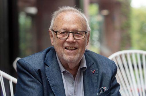 """Herbstmilch"" und ""Comedian Harmonists"": Regisseur Joseph Vilsmaier ist tot"