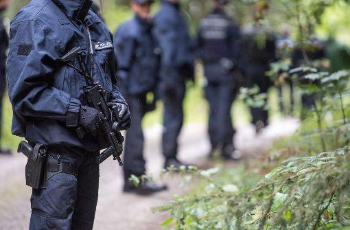 Polizei fahndet nach Vater des toten Kindes