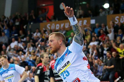 So nutzt der Handball-Profi die Corona-Zwangspause