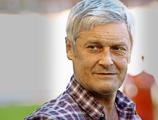 Der Meistertrainer glaubt noch an den VfB