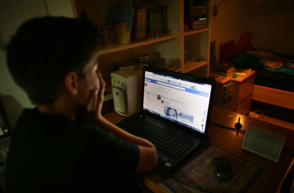 Zwischen 800000 bis eine Million Schüler in Deutschland sind regelmäßig von Mobbing betroffen. Foto: dpa