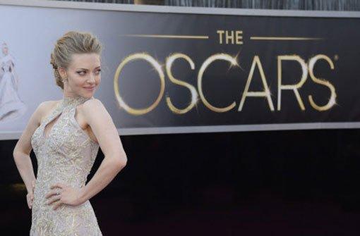 Die schönsten Roben der Oscar-Nacht