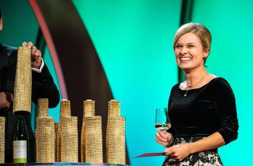 Studentin der Uni Hohenheim ist neue deutsche Weinkönigin