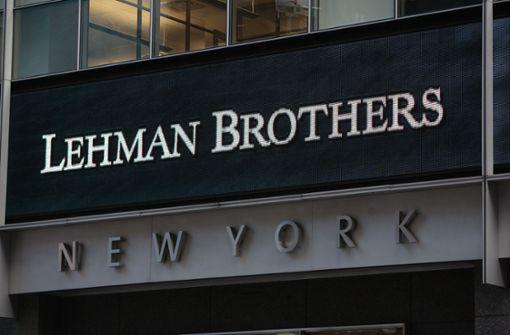 Die Bankenkrise schwelt weiter