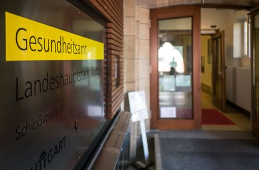 Stuttgarter  Hausarztpraxen rechnen mit hohen Andrang nach den Ferien