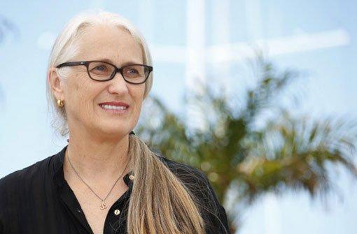 Jane Campion übernimmt Jury-Vorsitz