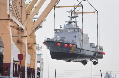 Berlin stoppt Rüstungsexporte nach Saudi-Arabien