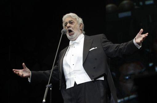 Vorwürfe gegen Opernstar