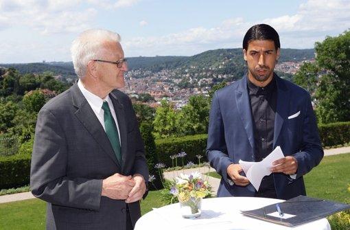 Khedira-Spiel bringt 300.000 Euro