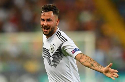 Deutsche U21 schlägt Dänemark mit 3:1