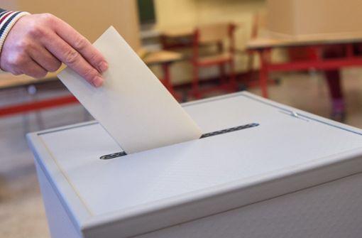 Grüne: Wählen schon ab 16