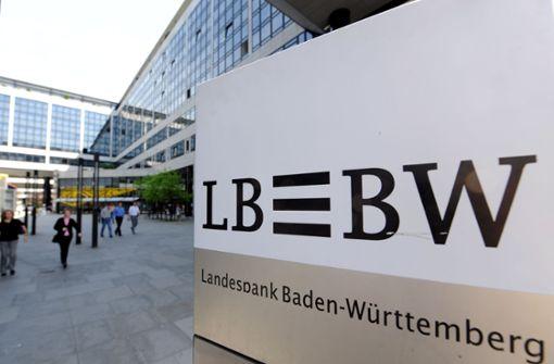 Für Ungeimpfte ist die LBBW-Kantine tabu
